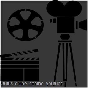 créer,  chaine  youtube,  matériels