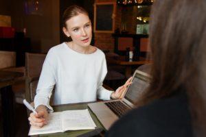 consultant,  business  en ligne