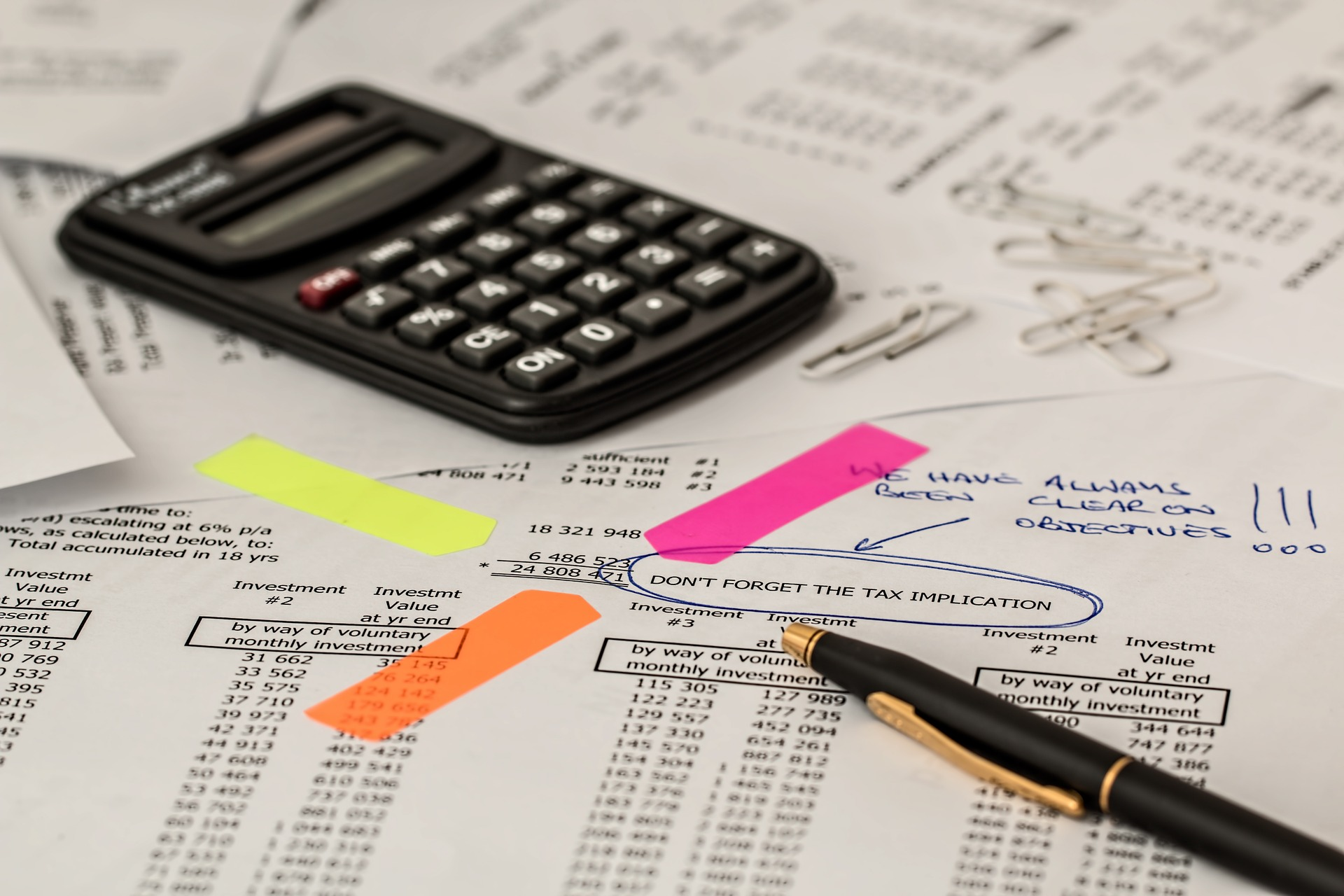 investir son argent dans le placement financier