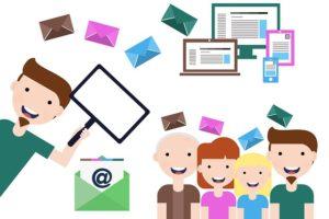 les outils  de  capture  d'emails