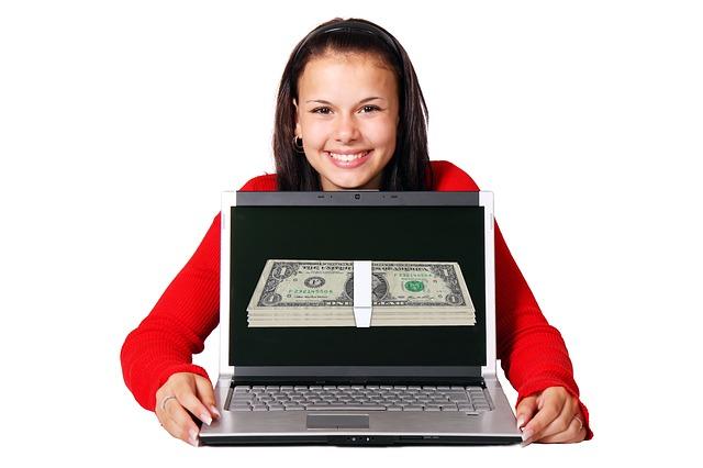 gagner de l'argent sur internet sans blog