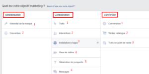 erreur  publicité Facebook 1