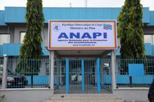 créer une entreprise en rdc - ANAPI