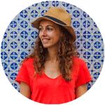 Marlène - blogueurs français