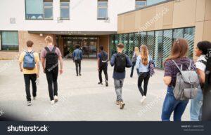 école et université