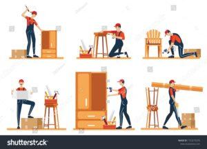 investir dans la fabrication des meubles