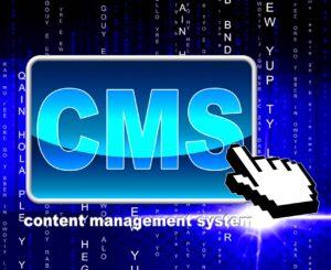 systeme de gestion de contenu-blog au congo kinshasa