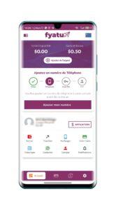 application android fyatu
