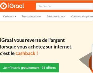 igraal - application pour gagner de l'argent en afrique