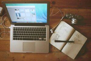 blog comme travail en ligne rdc