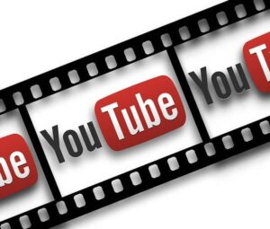 chaine youtube - gagner argent rdc