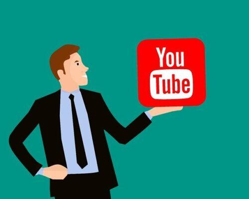 Business rentable en rdc :créer  une chaine youtube