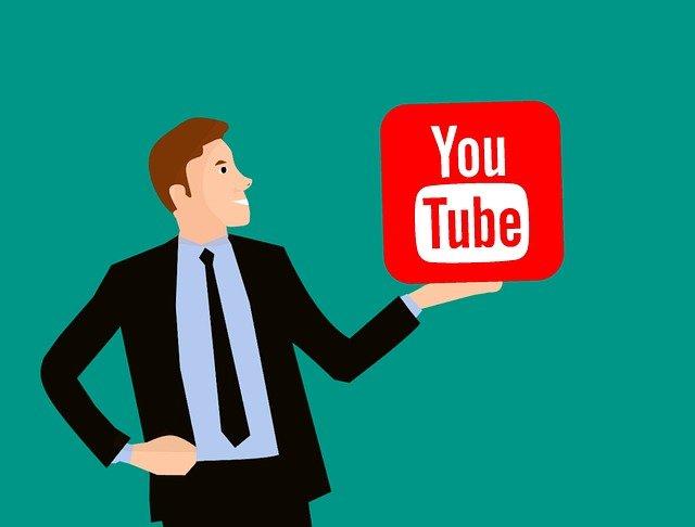 présentation youtube - business rentable rdc